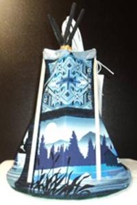 Tipi-Blue-Winter