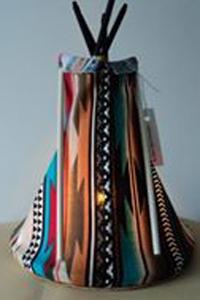 Tipi-Navajo-Blanket